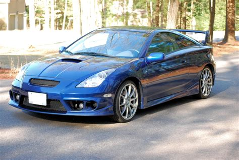 2002 Toyota Celica Gt by 2002 Toyota Celica Pictures Cargurus
