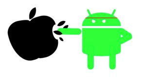 better for android developing for android vs developing for ios in 5 rounds
