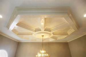 Simple Commercial Building Designs Coffered Ceiling Design Ceiling Beams Coffer Ceiling