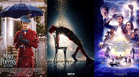 The 20 Best Movie Posters of 2018
