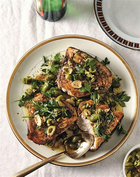 fish recipes   easy    home