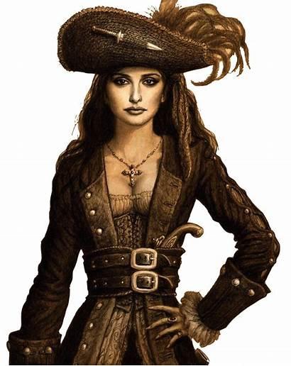 Pirate Penelope Cruz Timbers Shiver Lady Pirates