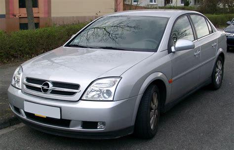 Opel Vectra file opel vectra c front 20080331 jpg