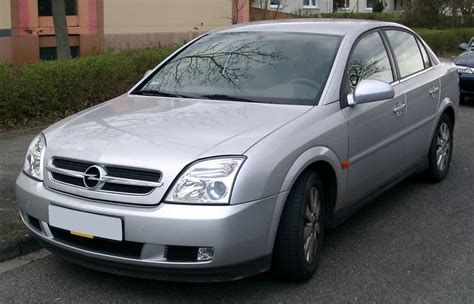 Fileopel Vectra C Front 20080331 Wikimedia Commons
