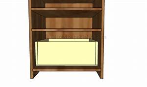 Building a corner desk HowToSpecialist - How to Build