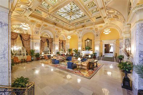 hermitage hotel photos