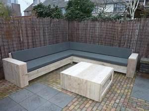 Loungembel Garten Selber Bauen Nowaday Garden