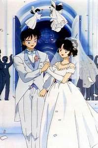 Inuyasha images Wedding HD wallpaper and background photos ...