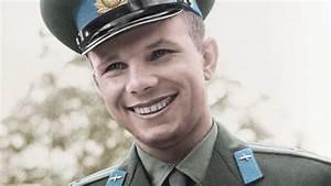 Yuri Alekseevich Gagarin biography, photo and video