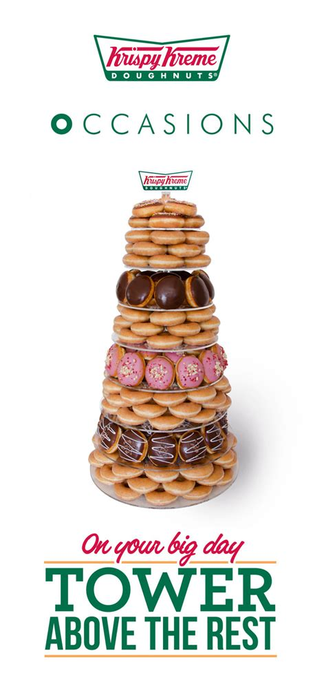 Boho Loves: Krispy Kreme Occasions - A Sweet Idea for your ...
