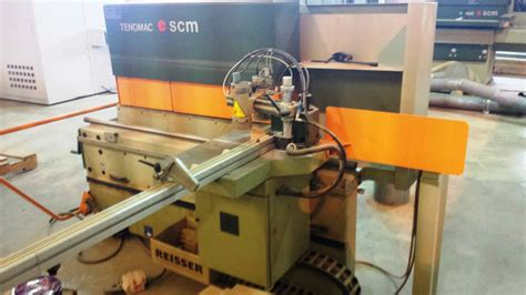 scm tenomac tenonertenoning machinetenoning windows