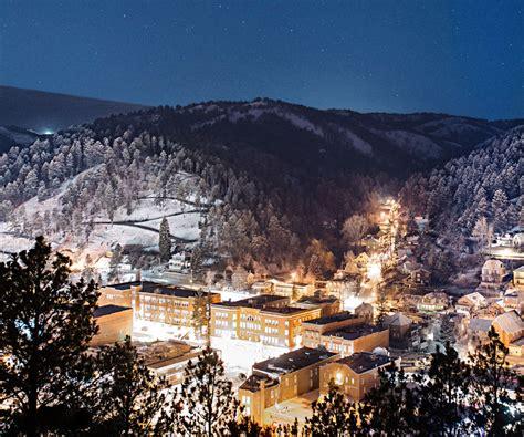 winter adventure   black hills midwest living