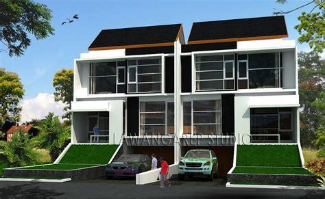 desain rumah modern jepang rumah minimalis terbaru