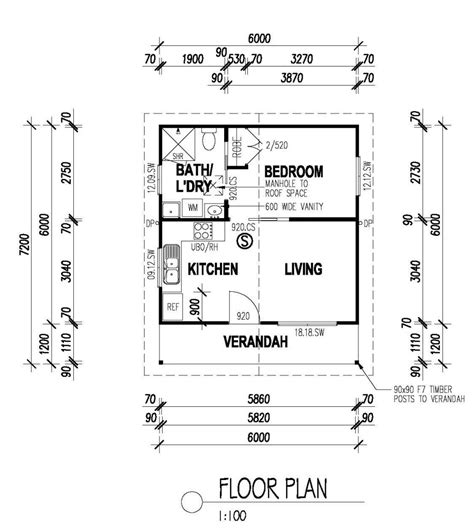 the retreat one bedroom option all flats