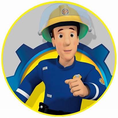 Arnold Fireman Sam Firemansam Mckinley Pontypandy Official
