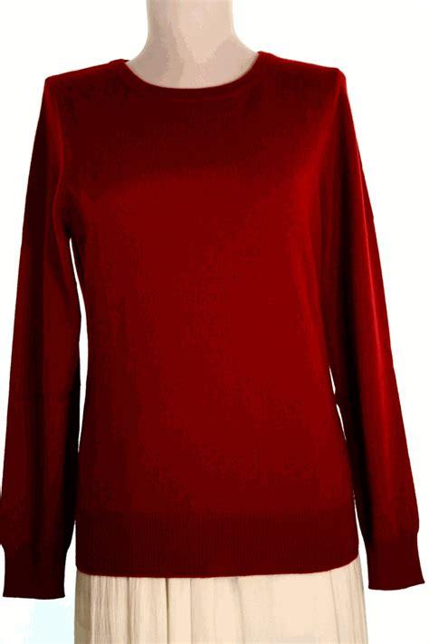 burgundy sweater womens 39 s neck sweater burgundy