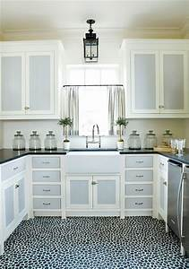 bright as yellow kitchen inspiration white cabinets with With kitchen colors with white cabinets with mailbox address stickers