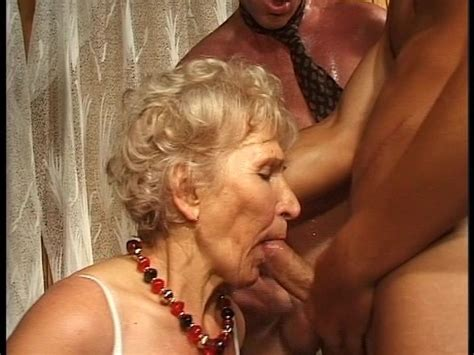 granny has fun with three cocks part 2 free porn videos youporn