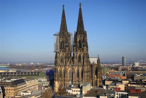Kölner Dom Wer Im Dom Mütze Tragen Darf  Kölner Stadt