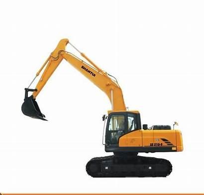Excavator Shantui Se210 Mascus China