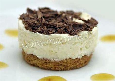 recette de mousses de chocolat blanc quot truffee quot a la mandarine