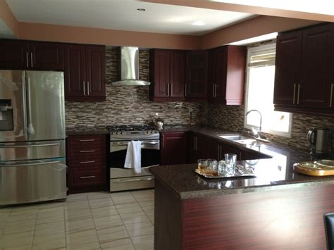 Kitchen Designs 12 X 12 U Shaped Kitchen