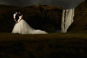 Iceland Pre Wedding Shoot