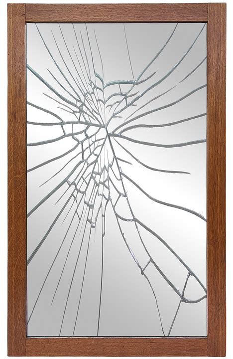 Mirror Frame Broken · Free photo on Pixabay