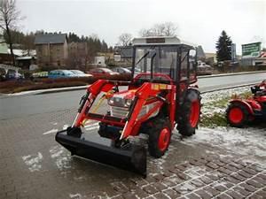 Kleintraktoren Allrad Gebraucht : kleintraktor traktor allrad kubota l2402 gebraucht mit ~ Kayakingforconservation.com Haus und Dekorationen