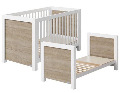chambre bébé lit évolutif lit bb volutif duke de micuna lit bb volutif design en