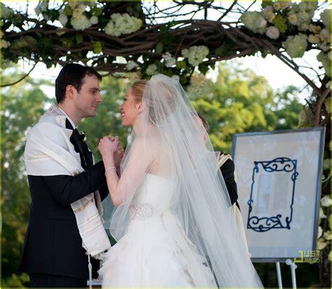 chelsea clinton wedding   marc mezvinsky