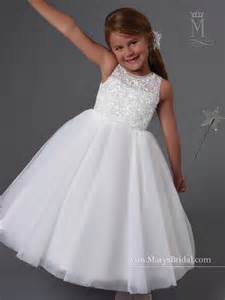 glitter bridesmaid dresses marys bridal f557 flower dress madamebridal