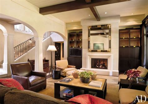 Traditional Living Room By Rwm Design