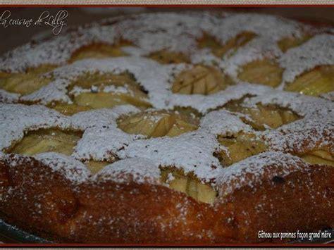 recette de cuisine grand mere recettes de grand mère de la cuisine de lilly