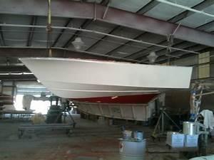 Repair A Fiberglass Boat Hull