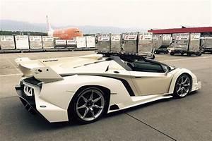 Lamborghini Veneno Roadster : white lamborghini veneno roadster hr image at ~ Maxctalentgroup.com Avis de Voitures