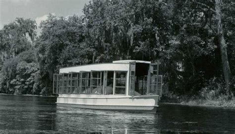 Glass Bottom Boat San Marcos Tx by Aquarena Springs In San Marcos Is But These Images Remain