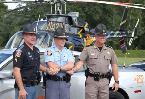 Bsc Hosts Law Enforcement Campaign