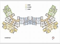 Kamla Atlantis New Upcoming Residential Project Mulund