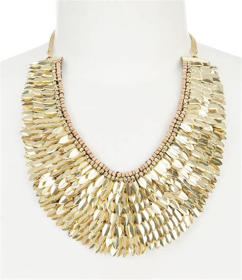 southern living alabama statement necklace dillards
