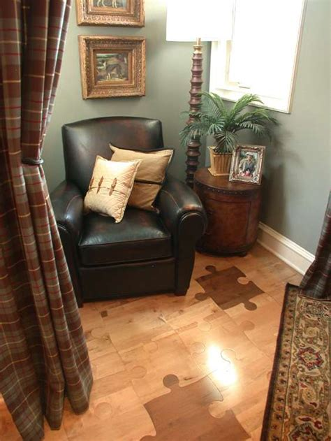puzzle flooring thought provoking jigsaw piece hardwood