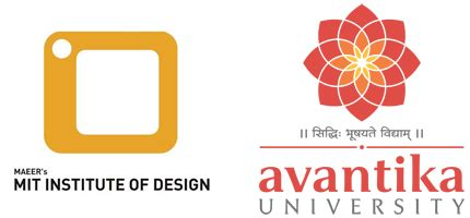 mit pune campus  ujjain avantika university  set