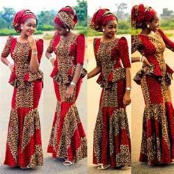 wedding digest nigeria ankaraspiration wdn eye catching ankara styles wedding digest naija