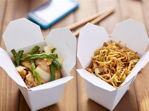 cuisine to go these popular restaurant foods are way more
