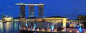 Singapore- A Major Tourist Attraction | Most Famous ...
