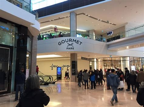 Sherway Gardens (toronto)  All You Need To Know Before