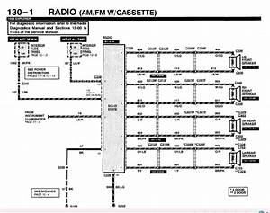 94 Explorer Car Stereo Color Wiring Diagram