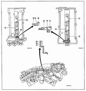 2003 Hyundai Tiburon Firing Order  Engine Mechanical Problem 2003
