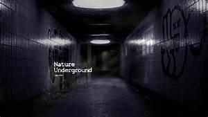 Underground, Dark, Ambient, Music, Creepy, Horror, Music