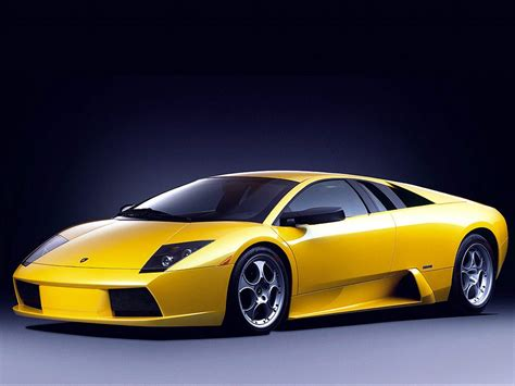 Lamborghini Murcielago HD Wallpapers Download free images and photos [musssic.tk]